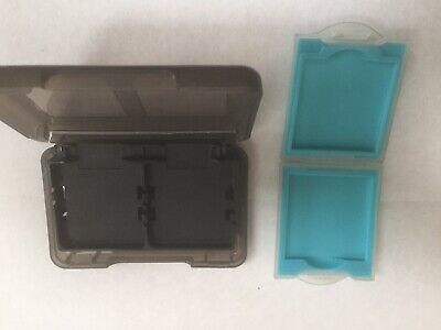 Nintendo DS Travel Cases For Games