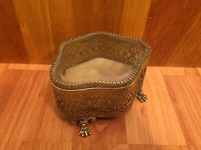 Vintage, Style Built NY Accessories Jewelry Trinket Box
