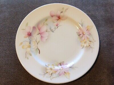 Mayfair Fine Bone China Staffordshire Side Plate. Floral