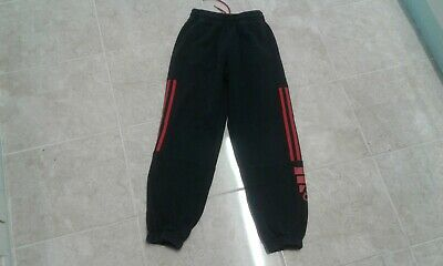 Kids ADIDAS Casual Tracksuit Bottoms/Trackies , age 9-10 yrs