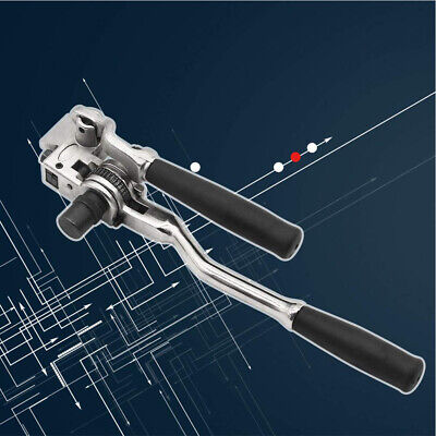 Heavy Duty Durable Banding Tool Strapping Tensioner Stainless Steel Tightener