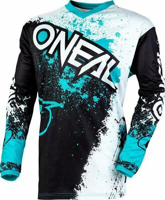 Oneal Element Impact Motocross Jersey