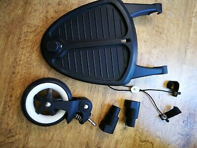 Bugaboo wheeled board Buggy board with Cam adapters