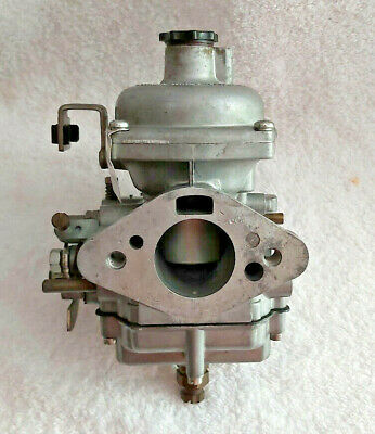 Stromberg 150CDS rear Carburettor Chrysler