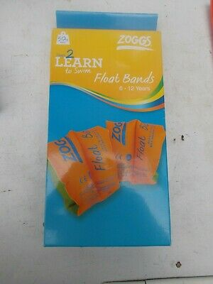 Zoggs - Stage 2 Float Bands 6-12 Years (No 1)
