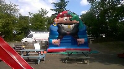 Well Established Bouncy Castle/Event /Party/Entertainment Hire Business for sale