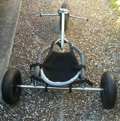 Peter Lynn Kite Buggy, hardly used, good condition