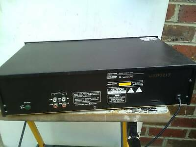 Cd player, CDC, partly working. Carrum downs Victoria