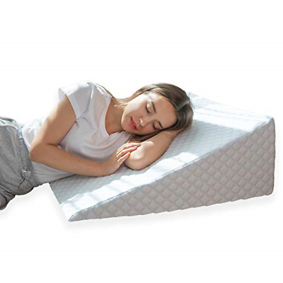 InteVision Foam Bed Wedge Pillow (28 x