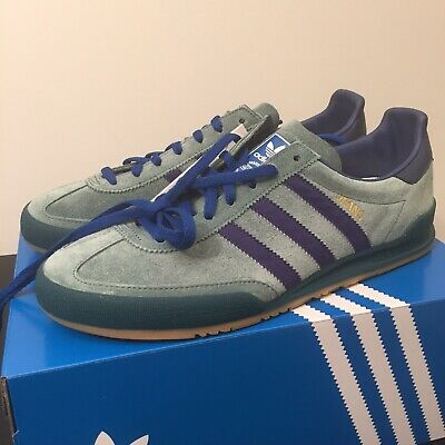 ADIDAS ORIGINALS JEANS MKII Red Brand New With Tags & Box