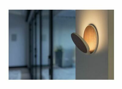 """Koncept Gravy 5"""" Tall Integrated LED Wall Sconce - ADA Compliant"""