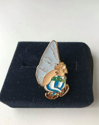 Obelix from Asterix The Gaul,  BD Cartoon Pin