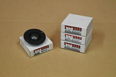 1 inch dome tweeter Monacor DT25TI