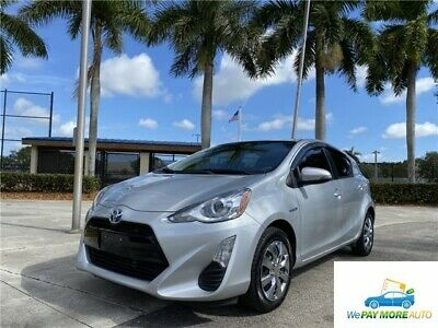 2016 Toyota Prius Two SUPER CLEAN GREAT CONDITION! toyota camry hybrid honda civic hybrid toyota corolla no reserve 2017 2018 2015