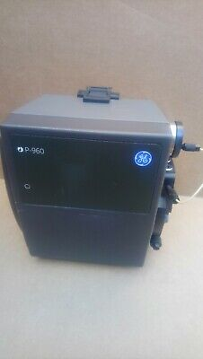GE Healthcare Amersham Pharmacia AKTA FPLC P-960 Sample Pump