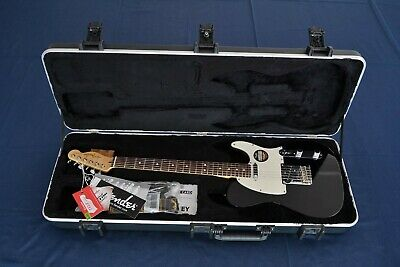 * * * IMMACULATE Fender American Standard Telecaster USA  !!! 2020 like NEW* * *