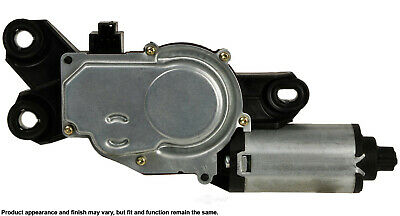Windshield Wiper Motor Rear Cardone 85-4822