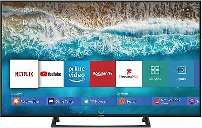 "Hisense H65B7300UK 65"" 4K Ultra HD Smart TV with picture fault"