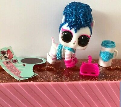LOL Doll Surprise INDEPENDENT MEOW Pet SEALED UNOPENED Eye Spy Series