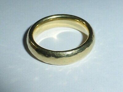 Ring 585 Gold RS