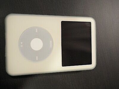 Apple iPod 30gGB (5th gen with video)