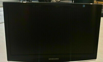 """Samsung 19"""" Tv With Remote Control  Ue19D4020Nw  - Fully Working"""