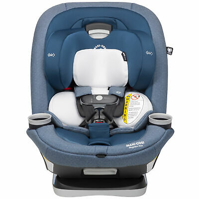 Maxi-Cosi Magellan XP Max All-in-One Convertible Car Seat, Sparkling Teal