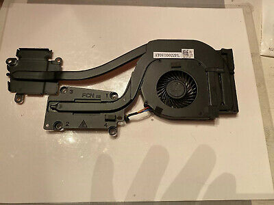 New Genuine FH for Lenovo ThinkPad T440 CPU Cooling Fan /& Heatsink 04X3909