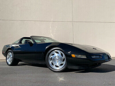1996 Chevrolet Corvette  102 HIGH QUALITY PICTURES! - DONT MISS THIS CAR! WE SHIP NATIONWIDE TO YOU!
