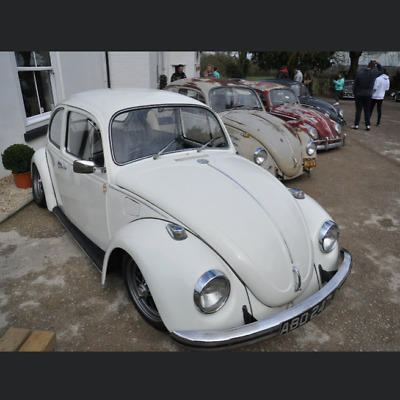 Classic Vw beetle 1971 47000 miles from new