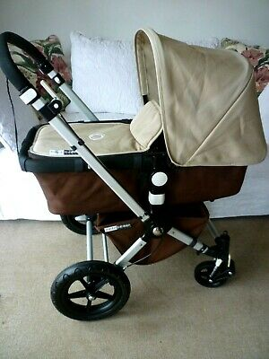 Bugaboo Cameleon 2 Pram/Carrycot & Pushchair-Good Clean condition