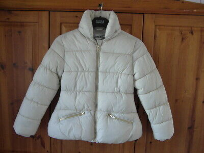 m&s new without tags a size 9-10 yrs Neutral in colour Puffer Jacket