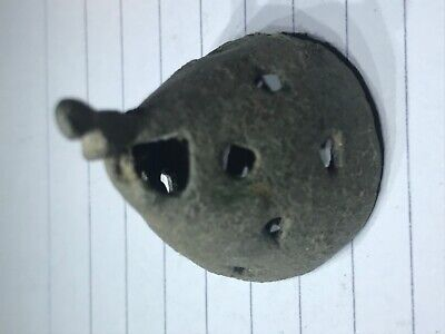 17-19thC ?Candle snuffer in amazing condition Metal Detector Find