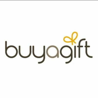 *£430 Buyagift Credit Gift Card Shopping Voucher - Post Only*