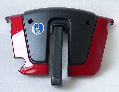 JAZZY 1103 POWERCHAIR Mobility wheelchair, Front Battery Cover & Footplate Mount