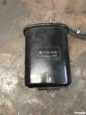 Toyota Soarer Charcoal Canister Part No.77704-24040