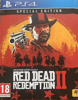 red dead redemption 2 ps4 game All Codes Used
