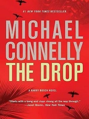 Michael CONNELLY / (Harry Bosch: Book 17) The DROP    [ Audiobook ]