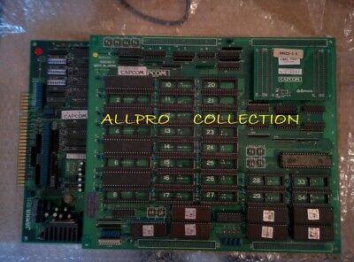 FINAL FIGHT arcade pcb jamma ORIGINALE