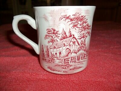 "Vintage Cup Made In England 3"" Tall"