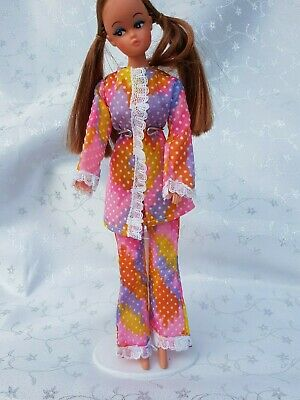 niedliches Petra Plasty oder Barbie Outfit 2 teilig
