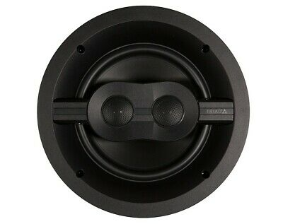 "Triad InCeiling 8"" stereo speaker - TS-IC82DT (single)"