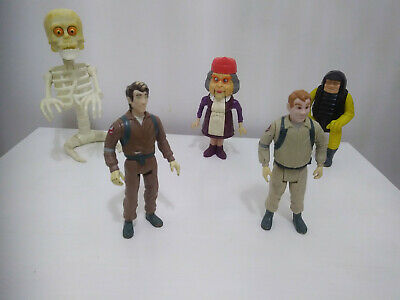 The Real Ghostbusters Kenner Lotto