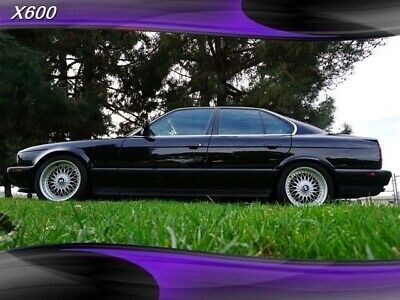 1991 BMW 5-Series 535i E34 5 Speed 1991 BMW 5-Series for sale!