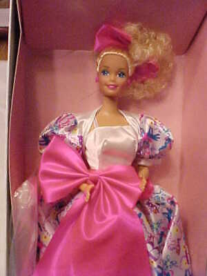 BARBIE STYLE COLLECTOR DOLL MATTEL SPECIAL LIMITED ED #5315  BLONDE New in Box!