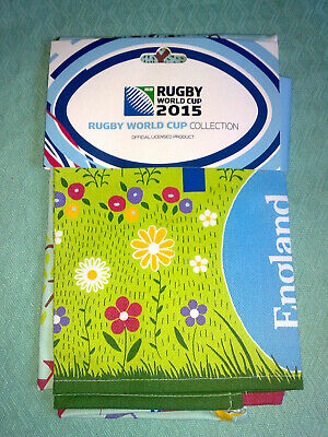 England Official Apron for 2015 Rugby World Cup