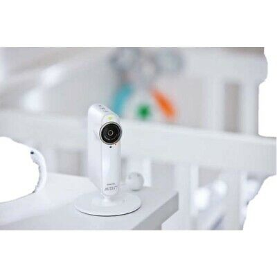 Philips Avent uGrow (SCD860/05) Smart Baby Cam WiFi Monitor Camera