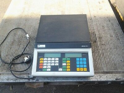 Alcatel EPS 52-10, NEOPOST DIGITAL  POSTAGE SCALES