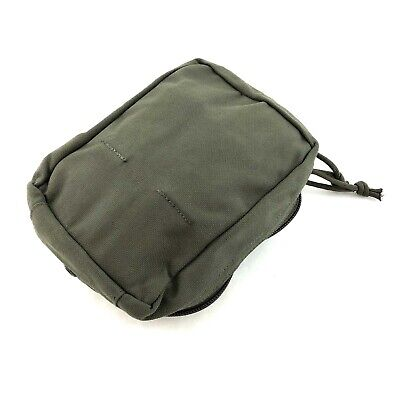 Eagle Allied Industries SOF Medical Pouch, MOLLE Deployment Ranger Green IFAK