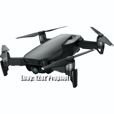 DJI Mavic Air (Onyx Black) Drone + KAWS
